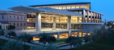 Μουσείο Ακρόπολης: Θα συνεχίσει να λειτουργεί κανονικά, αλλά αναβάλλει κάποιες παρουσιάσεις