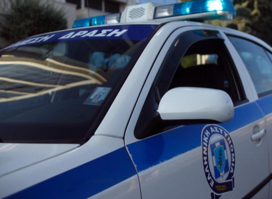 Επίθεση σε βάρος αστυνομικών στα Εξάρχεια – Τρεις συλλήψεις