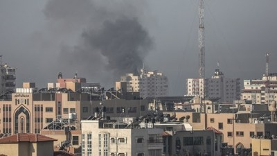 Νέα ισραηλινά πυρά κατά θέσεων της Χαμάς στη λωρίδα της Γάζας