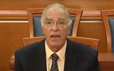 Λεβέντης: Μετά τις εκλογές θα γίνει δημοψήφισμα για το αν εγκρίνει ο ελληνικός λαός την συμφωνία των Πρεσπών