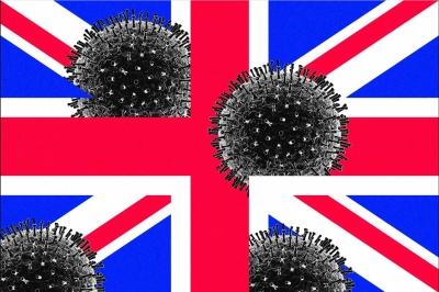 Ανοίγει σήμερα 19/7 η Αγγλία – Αίρονται όλα τα περιοριστικά μέτρα κατά της covid