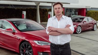 Κίνα ξανά κατά Tesla: Είναι... αλαζονική - Ο νέος «πόλεμος» και η καταγγελία ότι «τα φρένα δεν λειτουργούν»