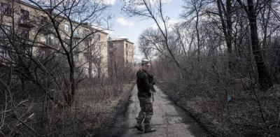 Η Ρωσία αποσύρει τους στρατιώτες από τα σύνορα με την Ουκρανία