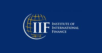 IIF: Άλμα 50% στο χρέος για την Ελλάδα, στο 216% του ΑΕΠ ή στα 365 δισ. ευρώ το 2020