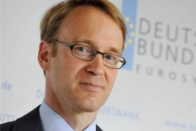 Ποιοι οι λόγοι αποχώρησης Weidmann από την ΕΚΤ - Τι σηματοδοτεί για την Ελλάδα η παραίτησή του