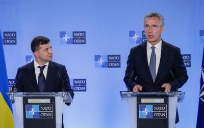Καταδικάζει την έγκριση του Nord Stream 2 η Ουκρανία - «Αποδυναμώνει την Ευρώπη»