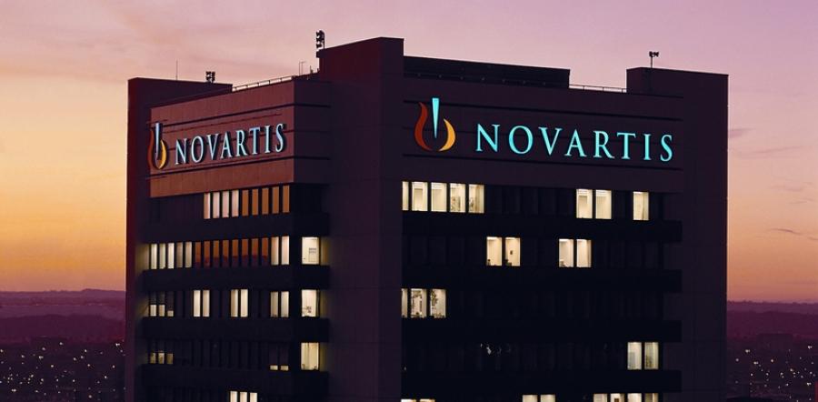 Και η Novartis στην παρασκευή εμβολίων και τεστ για τον κορωνοϊό;