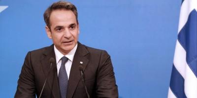 Σε μηνύματα... αλληλεγγύης αρκέστηκε ΕΕ - Στο κενό οι προσπάθειες της Ελλάδας για κυρώσεις σε Τουρκία - Βέλη Αναστασιάδη σε Βρυξέλλες
