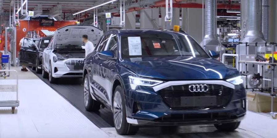 VW προς Musk στο twitter: Είμαστε εδώ για να αποσπάσουμε μερίδιο από την Tesla