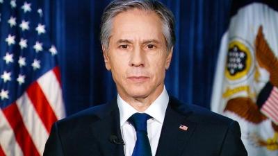 Blinken: Ανεπιθύμητος στις ΗΠΑ ο πρώην πρόεδρος της Αλβανίας Sali Berisha