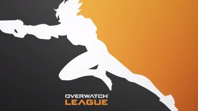 Τον Απρίλιο η έναρξη της Overwatch League 2022