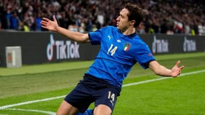 Φεντερίκο Κιέζα: Το διαμάντι των 23… καρατιών που οδηγεί την Ιταλία στον τίτλο!