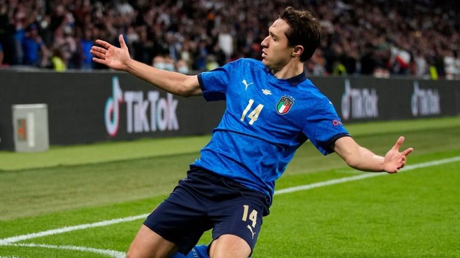 BNSports.gr - Φεντερίκο Κιέζα: Το διαμάντι των 23… καρατιών που οδηγεί την  Ιταλία στον τίτλο!