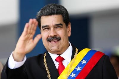 Οι... υπόγειες σχέσεις Maduro με Κίνημα Πέντε Αστέρων - Η χρηματοδότηση του ιταλικού κόμματος με 3,5 εκατ. ευρώ