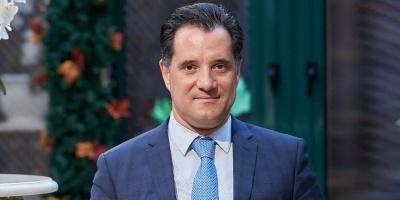 Γεωργιάδης: Εθνική επιταγή για την επιβίωση του έθνους η προσέλκυση επενδύσεων - Αν δεν βρεθεί λύση, τα ναυπηγεία Ελευσίνας θα κλείσουν