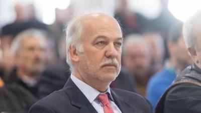 Φλωρίδης για Κουφοντίνα: Με το καλό και στο ψηφοδέλτιο επικρατείας του ΣΥΡΙΖΑ