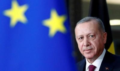 Γαλλία και Ευρωκοινοβούλιο πιέζουν για κυρώσεις στην Τουρκία αλλά η Γερμανία κρατά το «κλειδί» στη Σύνοδο Κορυφής (10 – 11/12)