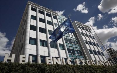 Πανηγυρική συνεδρίαση στο ΧΑ - Έρχεται πλαφόν 10% στις σταθμίσεις του FTSE 25 - Aισιοδοξία Σταϊκούρα, Λαζαρίδη για την οικονομία