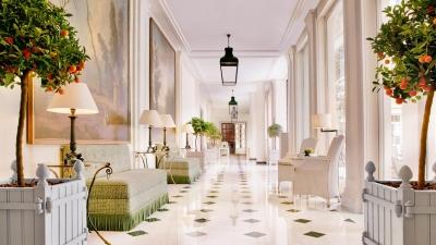 Πώς η πανδημία άλλαξε την τιμολόγηση ξενοδοχείων