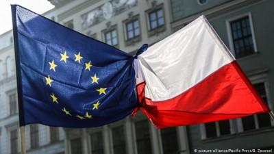 Πολωνία: Παράθυρο για άρση του veto εάν διευκρινιστεί η σχέση κονδυλίων της ΕΕ και κράτους δικαίου