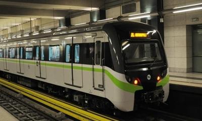 Από τις 09:00 έως τις 21:00 κινούνται σήμερα 4/5 λεωφορεία και μετρό