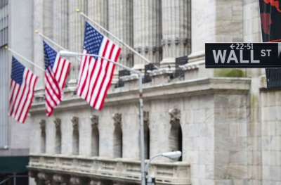 Σε περιοχή διόρθωσης το 70% των μετοχών του δείκτη S&P 500
