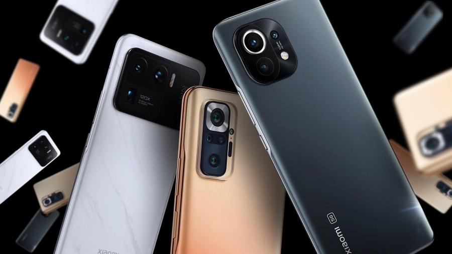 Πρωτοφανής επίθεση της Λιθουανίας στα κινητά Xiaomi - Πετάξτε τα... σας παρακολουθούν οι Κινέζοι
