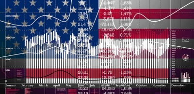 ΗΠΑ: Έλλειμμα - ρεκόρ 738 δισ. δολ. τον Απρίλιο του 2020