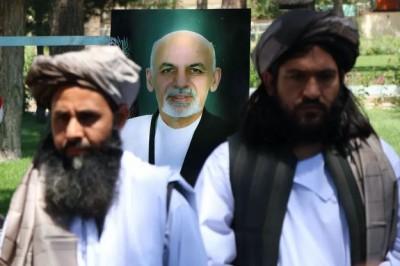 Επανεκκίνηση διαπραγματεύσεων Αφγανιστάν - Ταλιμπάν για μόνιμη εκεχειρία