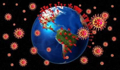 Κορωνοϊός: Ξεπέρασαν το 1,5 εκατομμύριο οι θάνατοι στη Λατινική Αμερική