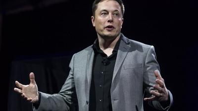 Elon Musk για εξωγήινους: Δεν λέω ότι υπάρχουν UFO... αλλά υπάρχουν!