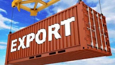 Αύξηση κατά 13,8% σημείωσαν οι ελληνικές εξαγωγές προς τη Γαλλία - Μειωμένες οι γαλλικές εισαγωγές κατά 4,7%