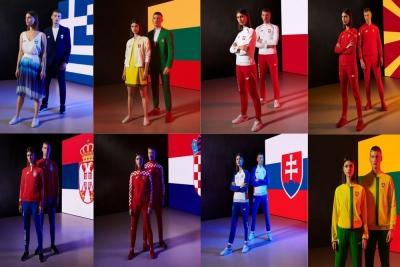 4F: Η πολωνική εταιρία αθλητικής ένδυσης που πήρε… χρυσό στους Ολυμπιακούς Αγώνες