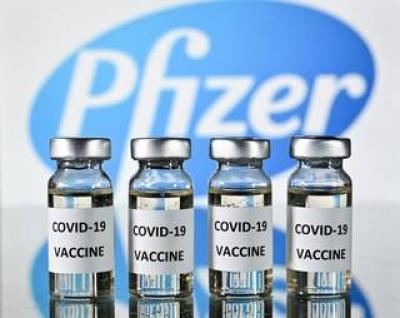 Αναστέλλουν Μακάο και Χόνγκ Κόνγκ τους εμβολιασμούς με το εμβόλιο Pfizer