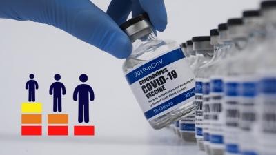 Η Ελλάδα ανάμεσα στις 15 χώρες παγκοσμίως με υποχρεωτικούς εμβολιασμούς σε συγκεκριμένες ομάδες