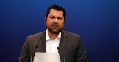 Κρέτσος: Κάποιοι δεν ήθελαν τις τηλεοπτικές άδειες, τις πολέμησαν – Περαστικά…