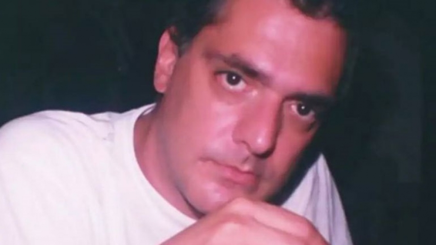 Πέθανε ο δημοσιογράφος Τάσος Θεοδωρόπουλος - Νοσηλευόταν επί ένα μήνα σε σοβαρή κατάσταση λόγω Covid