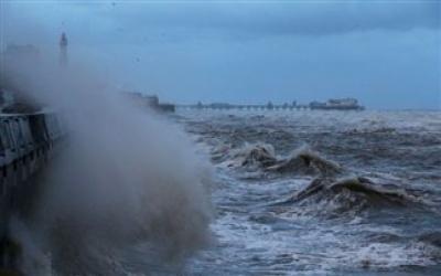 Προβλήματα στις ακτοπλοϊκές συγκοινωνίες- Κανονικά τα δρομολόγια από το λιμάνι του Πειραιά
