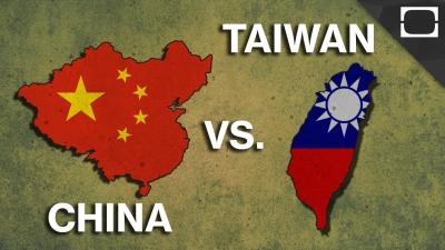 Ο... ανανάς αιτία νέου πολέμου ανάμεσα σε Κίνα και Ταϊβάν