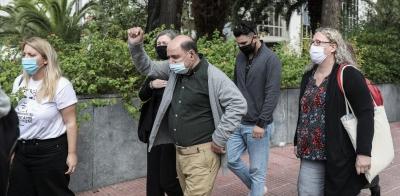 Πατέρας Ζακ Κωστόπουλου: Μακάρι το παιδί μου να ήταν ληστής και να ήταν ζωντανός