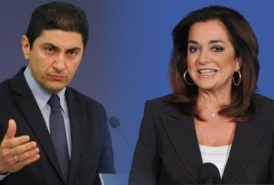 Το νομοσχέδιο Αυγενάκη φέρνει σε σύγκρουση Μπακογιάννη και Μητσοτάκη - Αυστηρές προειδοποιήσεις από την ΔΟΕ
