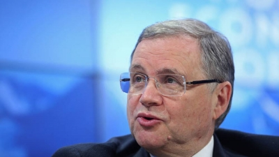 Visco (ΕΚΤ): Πρέπει να παραμείνει υποστηρικτική η νομισματική πολιτική  λόγω αβεβαιότητας