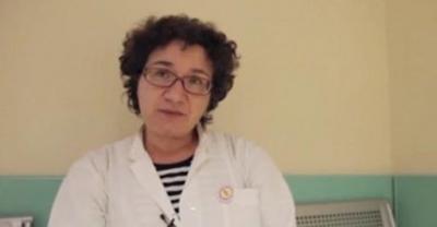 Κοσμοπούλου (Λοιμωξιολόγος) προς Επιτροπή Ειδικών: Παραιτηθείτε! Έχετε υποκαταστήσει την ιατρική σκέψη με την αστυνομική