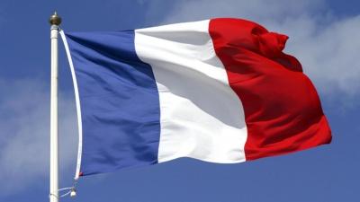 Γαλλία: Ανάπτυξη της οικονομίας κατά 0,3% για το β΄ τρίμηνο 2018 αναμένει η Κεντρική Τράπεζα της χώρας
