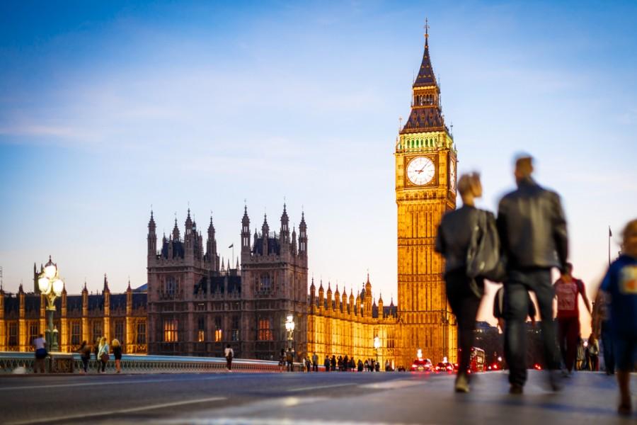 Τι θα ισχύει για τους επαγγελματίες ταξιδιώτες στο Ην. Βασίλειο