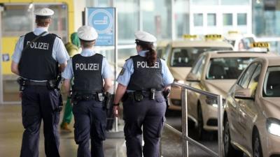 Γερμανία - Επίθεση με μαχαίρι στο αεροδρόμιο του Ντίσελντορφ - Ένας τραυματίας