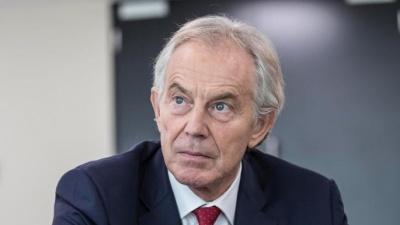 Ο Tony Blair προειδοποιεί τους Εργατικούς: Μην πέσετε στην παγίδα των εκλογών