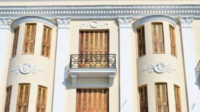 «Ολυμπος Νάουσα»: Το 2022 θα επαναλειτουργήσει το νέο ξενοδοχείο