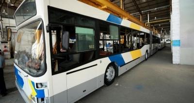 Το Ελεγκτικό Συνέδριο ενέκρινε την μίσθωση 300 αστικών λεωφορείων για την Αθήνα