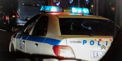 Ένταση μεταξύ αστυνομίας και διαδηλωτών σε Γαλάτσι και Νέο Ηράκλειο – Συνολικά 24 προσαγωγές